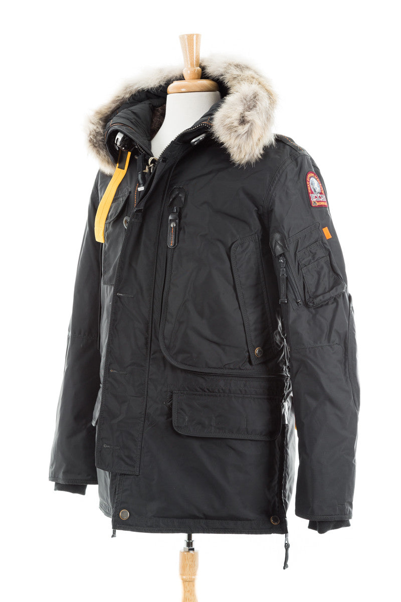 Kodiak Men Down Parka