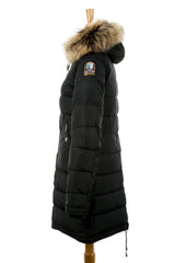 Light Long Bear Down Jacket - Dejavu NYC