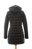 Save the Duck Women's SOLD9 Hooded Coat with Faux Fur Lining - Dejavu NYC