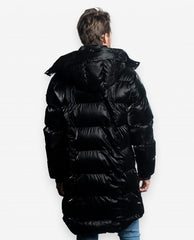 Woodpecker Men's Penguin Long Coat - Dejavu NYC