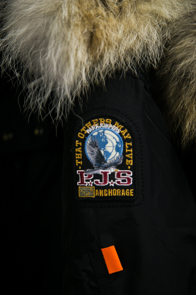 Right Hand Man Parka
