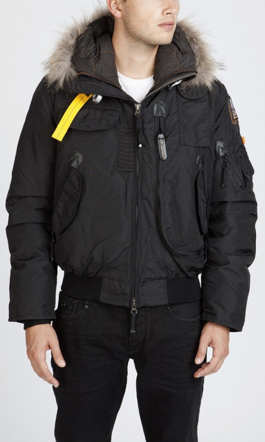 parajumpers gobi down bomber jacket