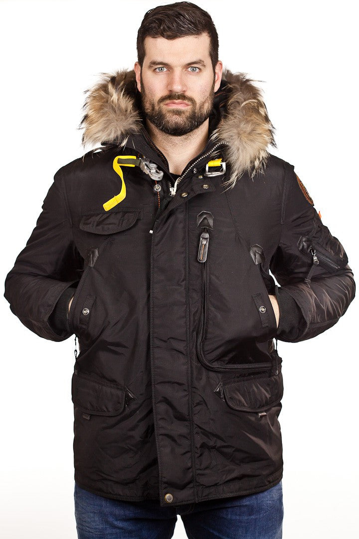 parajumpers right hand