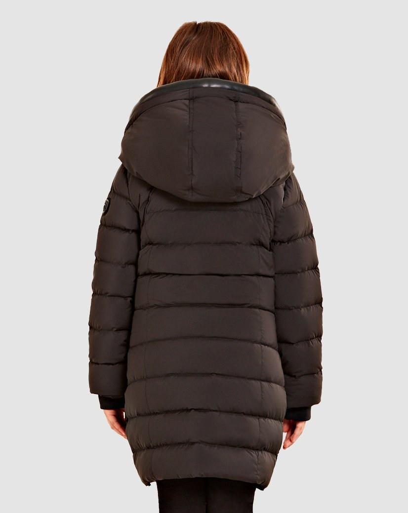 Medla Mini Coat