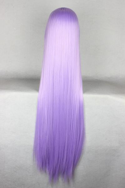 Light Purple Cosplay Anime Wig - Feedfend - fistcase