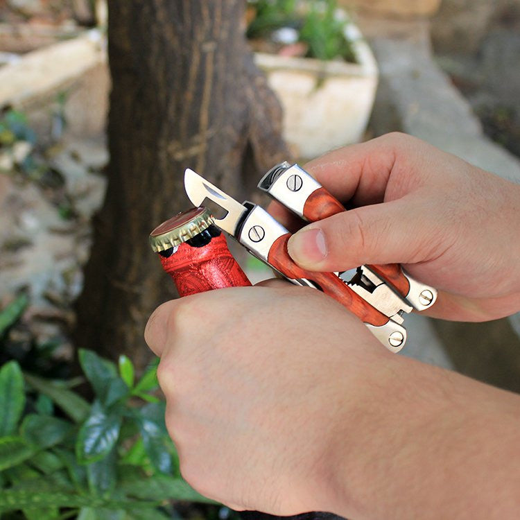 Pocket Multifunction Foldable Tool - Feedfend - fistcase