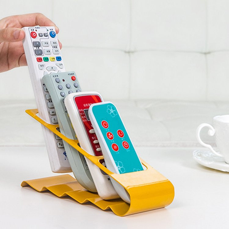 TV Remote Control Storage Organizer - Feedfend