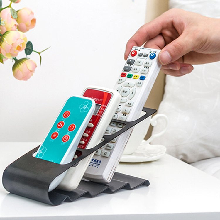 TV Remote Control Storage Organizer - Feedfend - fistcase