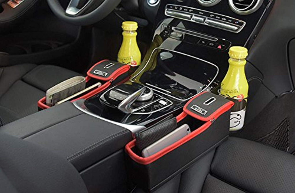 Car Seat Storage Box Holder