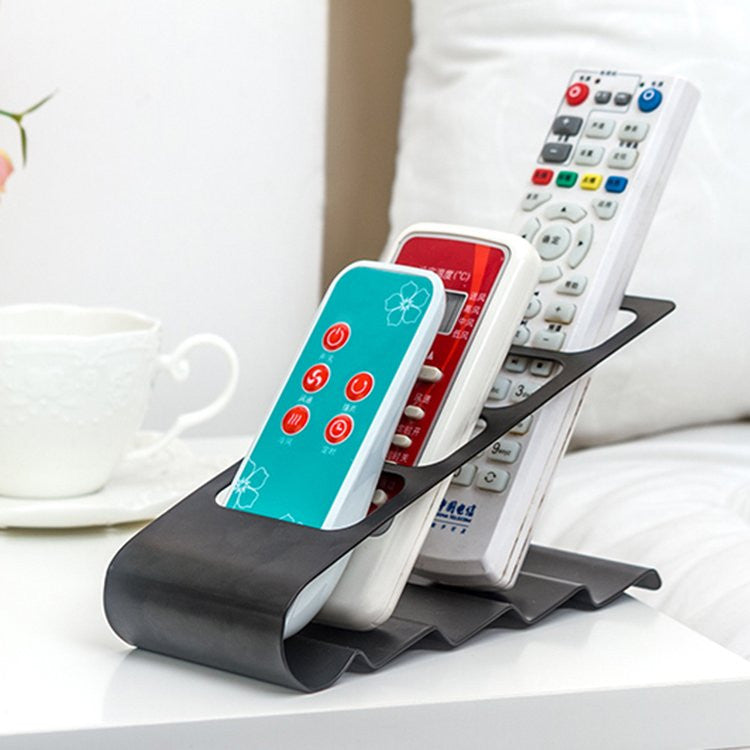 TV Remote Control Storage Organizer
