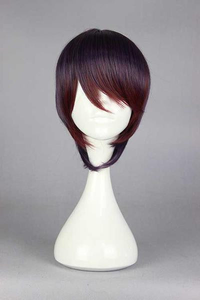 Classical 30cm Beautiful Cosplay Wig - Feedfend - fistcase
