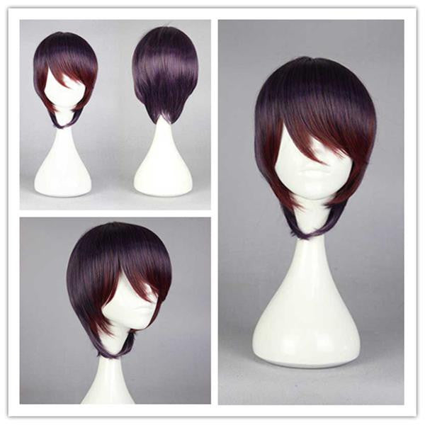 Classical 30cm Beautiful Cosplay Wig