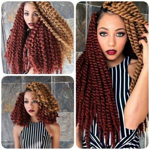 Crochet Twist Box Braids Haircrochet Braid Hair - Feedfend