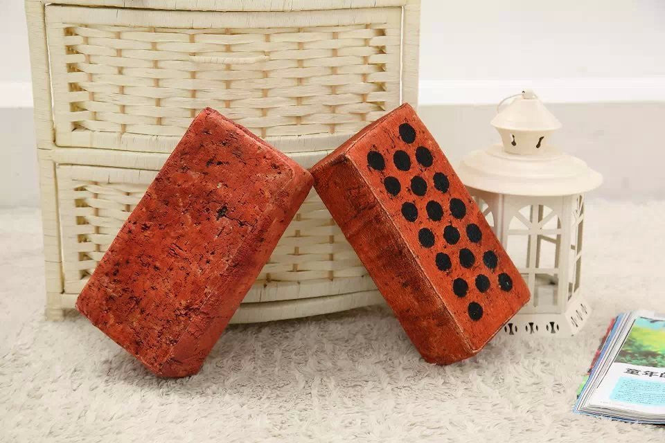 Brick Pillow