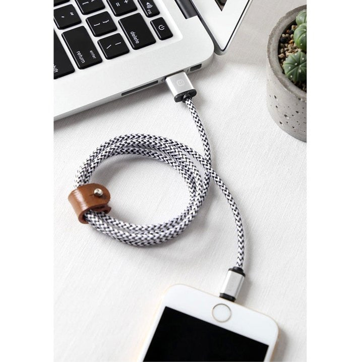 High Speed Braided Lightning Cable