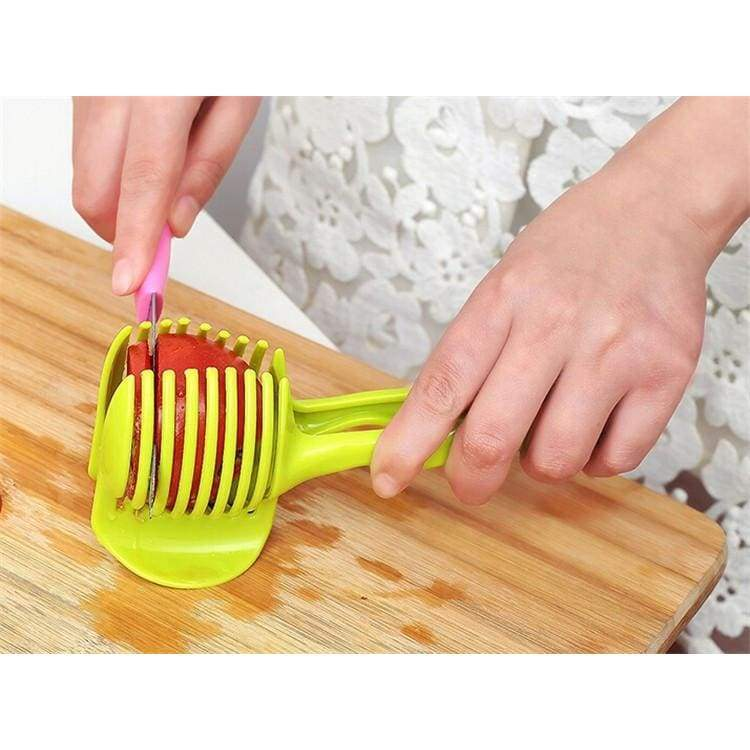 Perfect Vegetable Slicer - Feedfend - fistcase