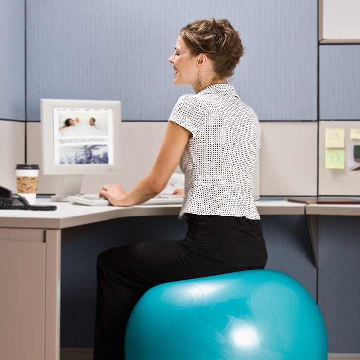 Is Active Sitting Good for You?