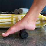 3 Pack - Mini Foam Rollers (Extra-Soft, Soft, & Firm) - RistRoller - 4