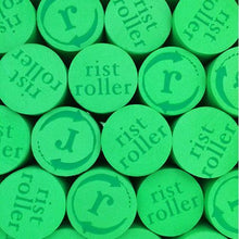 120 Mini Foam Rollers (Bulk Order Selfcare Tools, Various Colors)