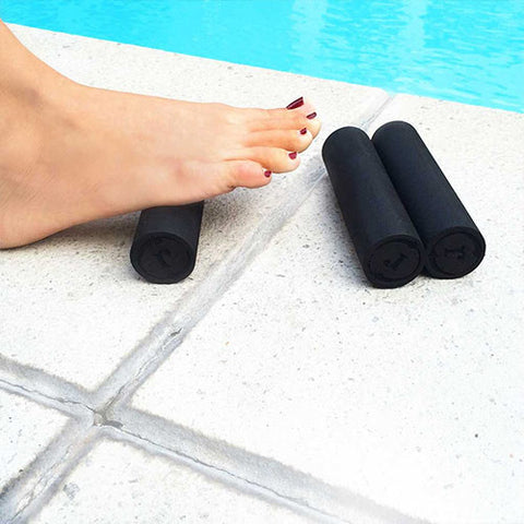 Mini Foam Roller 3 Pack (Firm)