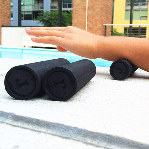 Mini Foam Roller 3 Pack (Firm) - RistRoller - 2