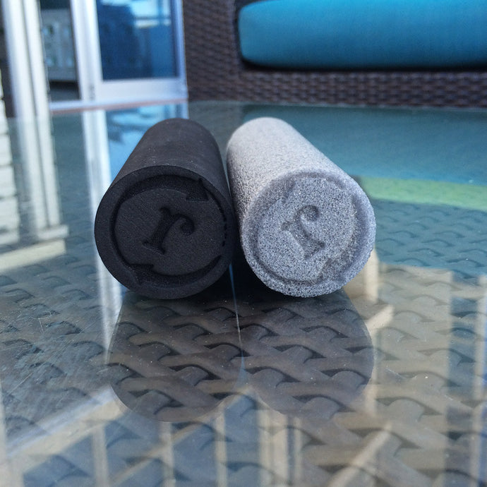 Twinsie Pack - Mini Foam Rollers with 1.5