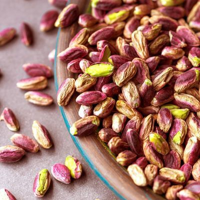 Shelled Red Pistachio from Turkey (1lb+)