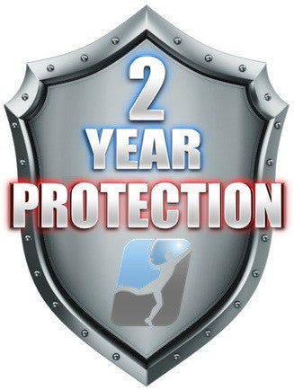 2-Year Equipment Protection Plan ($450 - 600)