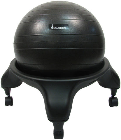 Ball Chair for fice & Classroom – The Inside Trainer Inc