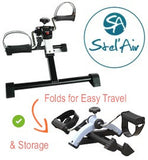 Stel'Air Ball Chair & Pedal Exerciser Bundle Offer SAVE  $125