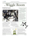 Wiggle Room School Newsletter