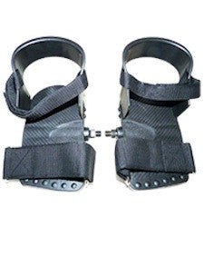 Medical-Level foot pedals for MagneTrainer LS-574