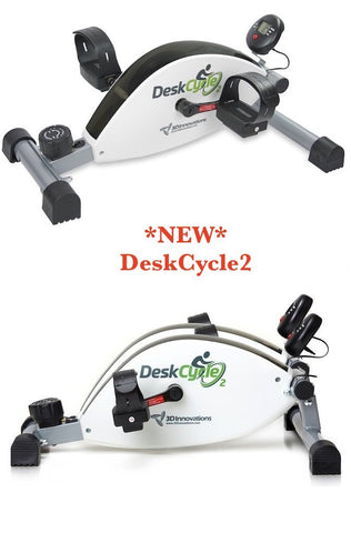 DeskCycle2™ EV-743