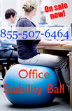 Stel'Air Stability Office Balls DC-768