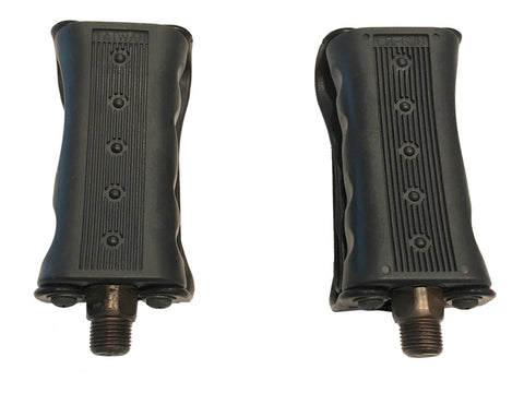 Standard Replacement Pedals for MagneTrainer QW-283