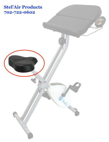 Stel'Air Desk Bike Seat Replacement 8R-NS4