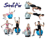 Stability Ball Stabilizer Ring