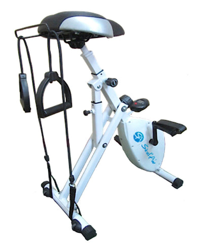 Stel'Air Seated Under Desk Cycle JL-394