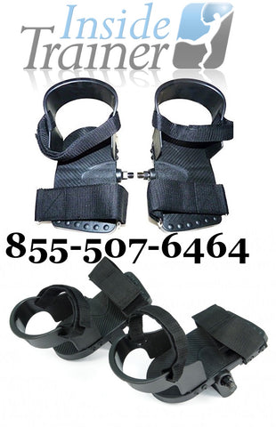 Medical Level Foot Pedals For Magnetrainer Ls 574 The