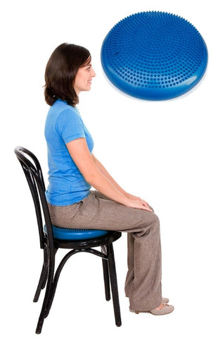 Stel'Air Wobble Balance Cushion TS-387