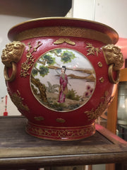 Personal Collection - Antique Jar