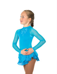 10 Starshine Dress - Sky Blue