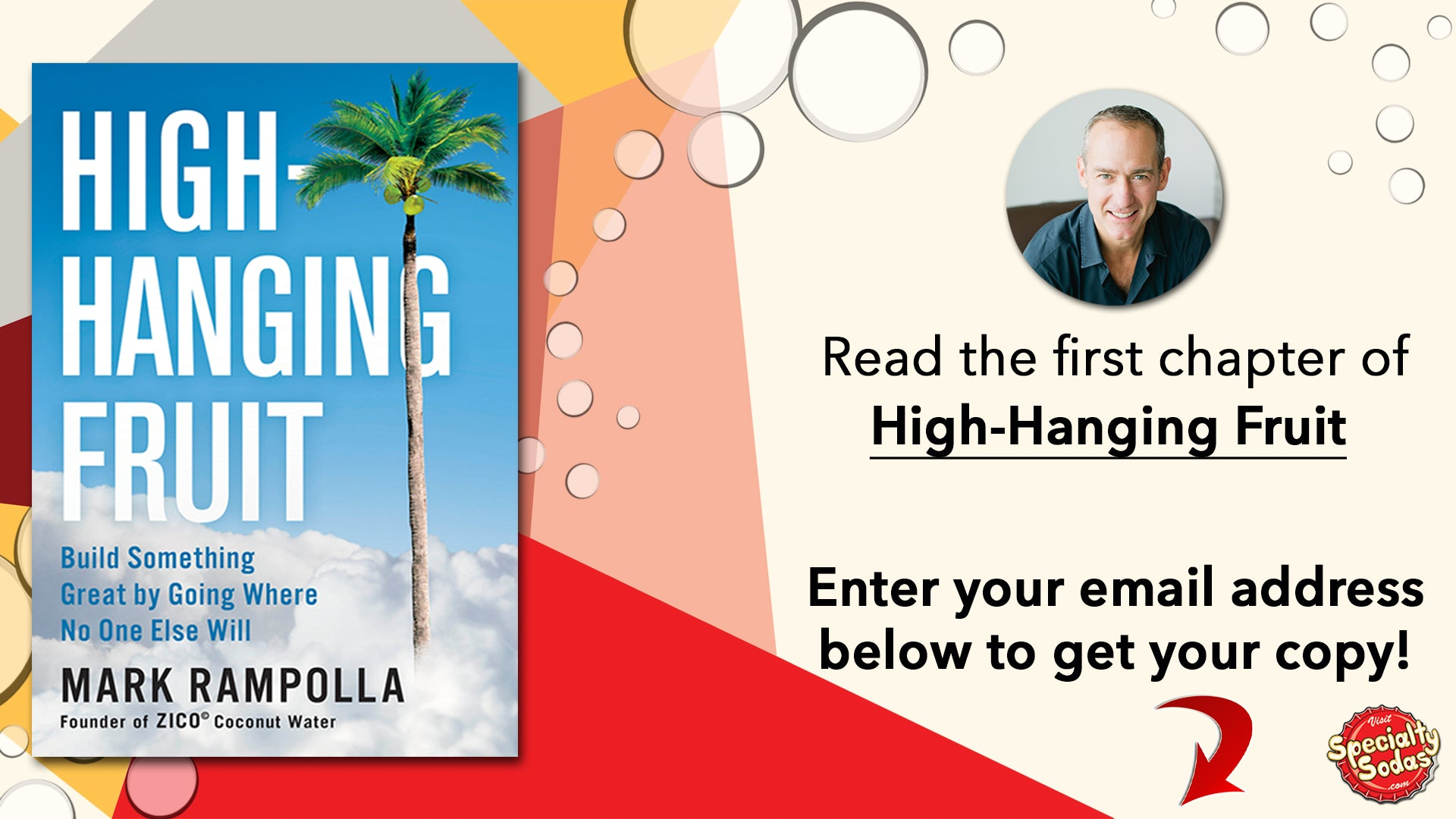 Read the first chapter of High-Hanging Fruit by Mark Rampolla