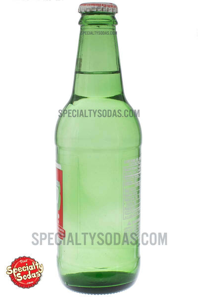 7up 12oz Glass Bottle Specialty Sodas