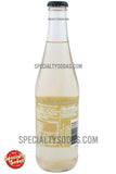 Airforce Nutrisoda Immune Sparkling Tangerine Lime 12oz Glass Bottle
