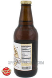 AJ Stephans Cream Soda 12oz Glass Bottle