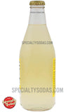 AJ Stephans Lemonade 12oz Glass Bottle