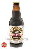 AJ Stephans Sarsaparilla 12oz Glass Bottle