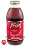 Amazon Mist Iced Guarana 16oz Glass Bottle