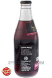 American Classics Ginseng Up Black Cherry Soda 12oz Glass Bottle